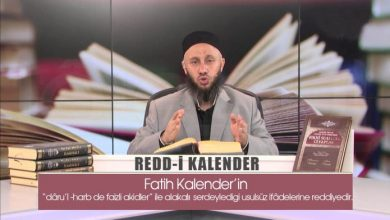 Photo of Redd-i Kalender